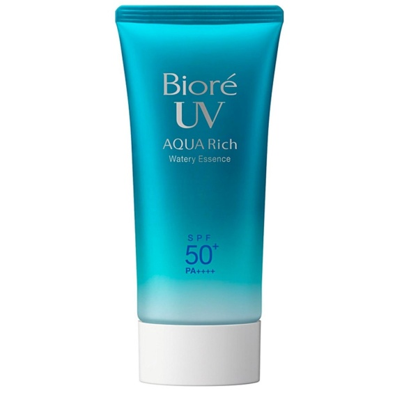 Biore UV Aqua Rich Watery Essence SPF50+/PA++++