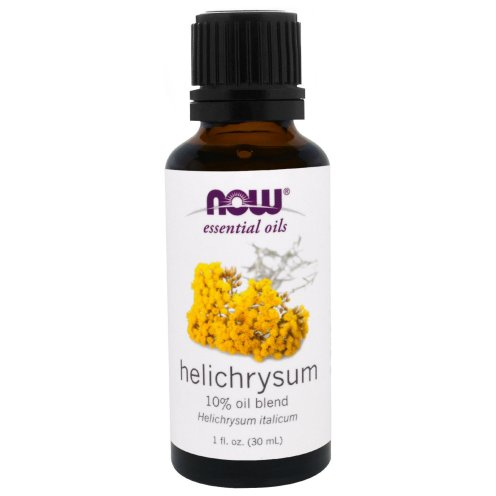 Helichrysum Essential Oil Now Foods